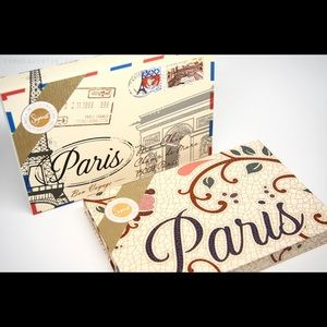 Sigma Paris Palette
